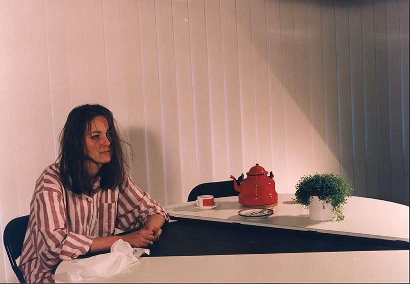 still commercial 'Comfort', Jongeheerzepen, 1996